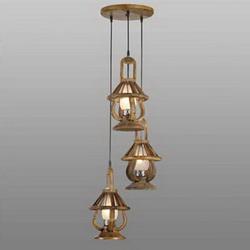 Светильник подвесной 1269-33