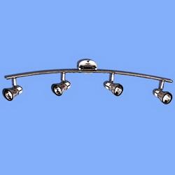 Настенно-потолочный спот CL503541