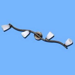 Настенно-потолочный спот CL501541