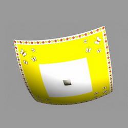 Светильник настенно-потолочный CL932004