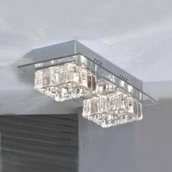 Светильник настенно-потолочный LSA-0701-08