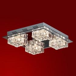 Светильник потолочный LSA-0707-16