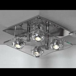 Светильник потолочный LSA-1207-04