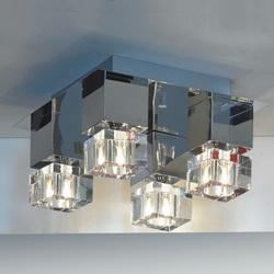 Светильник потолочный LSA-1307-04