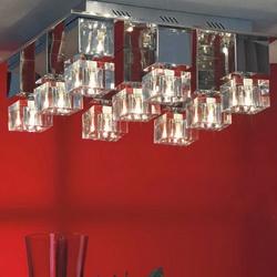 Светильник потолочный LSA-1307-09