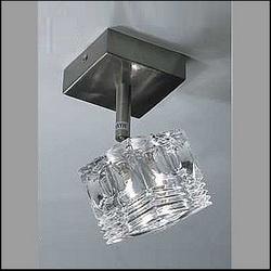Настенно-потолочный спот LSA-7900-01