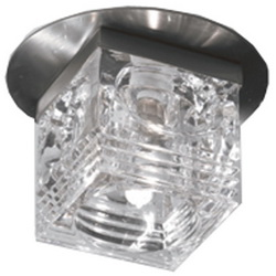 Светильник встраиваемый LSA-7909-01