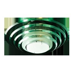 Светильник настенно-потолочный LT06-3211/02.1.2